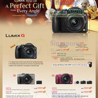 Read more about Panasonic Lumix Digital Cameras Promotion Offers 14 Dec 2012 - 13 Jan 2013