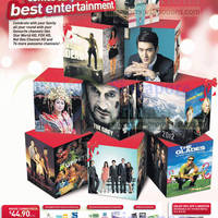 Read more about Singtel Smartphones, Tablets, Home/Mobile Broadband & Mio TV Offers 1 - 7 Dec 2012