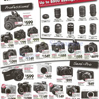Read more about Harvey Norman Digital Cameras, Furniture, Notebooks & Appliances Offers 8 - 14 Dec 2012