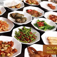 Read more about Suanthai Restaurant 25% Off Thai Buffet Lunch @ Somerset 6 Dec 2012