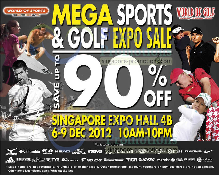 World of Sports 5 Dec 2012