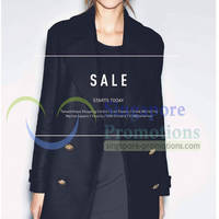 Read more about Zara Year End Sale @ Islandwide 27 Dec 2012