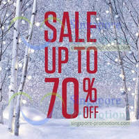 Read more about Aeropostale Up To 70% OFF Storewide Sale @ Islandwide 11 Jan 2013