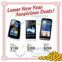 Read more about 3Mobile No Contract Smartphones Special Offers 26 Jan 2013