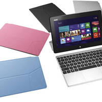 Read more about ASUS VivoTab Smart Detachable Tablet Specifications & Availability 17 Jan 2013