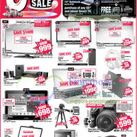 Read more about Courts New Year Sale 12 - 13 Jan 2013