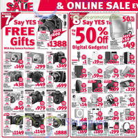 Read more about Courts Year End Sale 24 - 25 Nov 2012