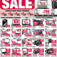 Read more about Courts New Year Sale 19 - 20 Jan 2013