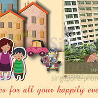 Read more about HDB Launches Jan 2013 Six BTO Projects 29 Jan - 4 Feb 2013