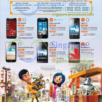 Read more about M1 Smartphones, Tablets & Home/Mobile Broadband Offers 26 Jan - 1 Feb 2013