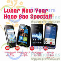 Read more about Handphone Shop Smartphones Promotion Offers Up To $100 Off 26 Jan 2013