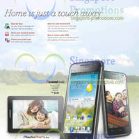 Read more about Huawei Smartphones & Tablets Features & Price 25 Jan 2013