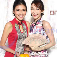 Read more about Love Bonito New Orient Collection III Launch 16 Jan 2013