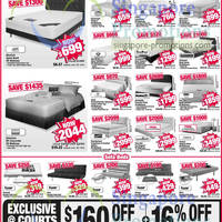 Courts New Year Sale 12 13 Jan 2013
