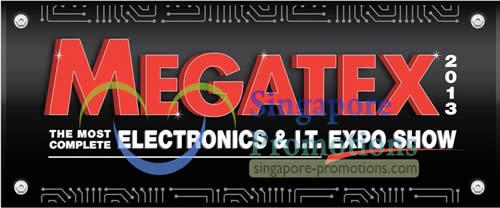 Megatex 2013