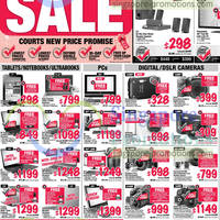 Read more about Courts New Year Sale 26 - 27 Jan 2013