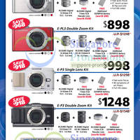 Read more about Olympus Digital Camera Promotion Offers 14 Jan - 17 Feb 2013