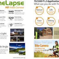 Read more about Brinno New Brinno TLC200 f1.2 TimeLapse HD Video Camera 7 Feb 2013