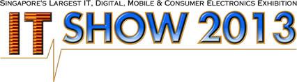 IT SHOW 2013 Logo