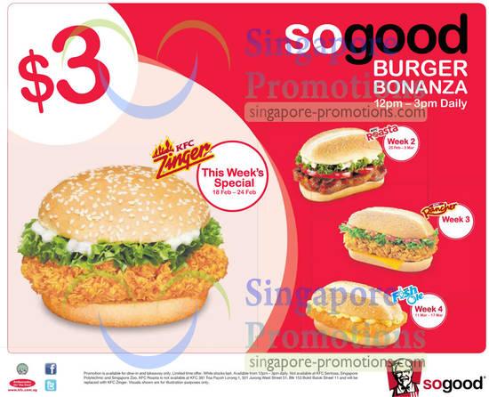 KFC 18 Feb 2013