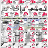 Read more about Courts New Year Sale 16 - 17 Feb 2013