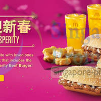 Read more about McDonald's McDelivery Prosperity Bundle Combo Meal 5 Feb 2013