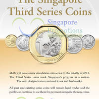 Read more about Singapore New Coins Announced By Monetary Authority 21 Feb 2013