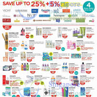 Read more about Watsons Personal Care, Health, Cosmetics & Beauty Offers 21 - 27 Feb 2013
