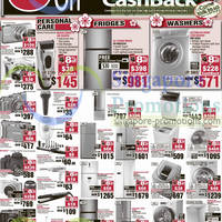 Read more about Harvey Norman Digital Cameras, Furniture, Notebooks & Appliances Offers 16 - 22 Feb 2013
