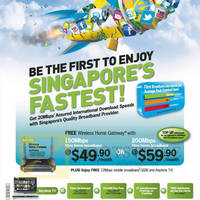 Read more about Starhub IT SHOW 2013 Smartphones, Tablets, Cable TV & Mobile/Home Broadband Offers 7 - 10 Mar 2013