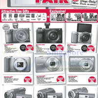 Read more about Harvey Norman Digital Cameras, Furniture, Notebooks & Appliances Offers 9 - 15 Mar 2013