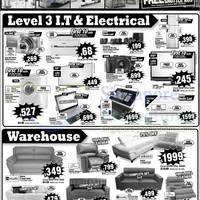 Read more about Courts Post Season Clearance Sale 9 - 10 Mar 2013
