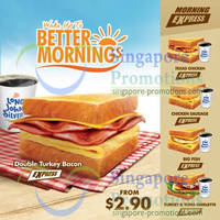Read more about Long John Silver's Breakfast Express Combo Meals 22 Mar 2013
