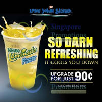 Read more about Long John Silver's NEW Nestle Lemonade Fizzer Drink 20 Mar 2013