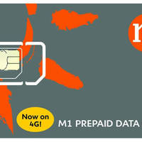 Read more about M1 Launches New 4G Prepaid Broadband Service 26 Mar 2013