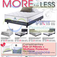Read more about Harvey Norman Mattresses & Philips Personal Care Offers 14 - 20 Mar 2013