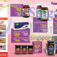Read more about Nature's Farm Monthly Promotion Offers 1 - 31 Mar 2013