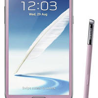 Read more about Samsung Galaxy Note II LTE Now Available In Martian Pink 16 Mar 2013