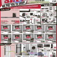 Read more about Harvey Norman Digital Cameras, Furniture, Notebooks & Appliances Offers 2 - 8 Mar 2013