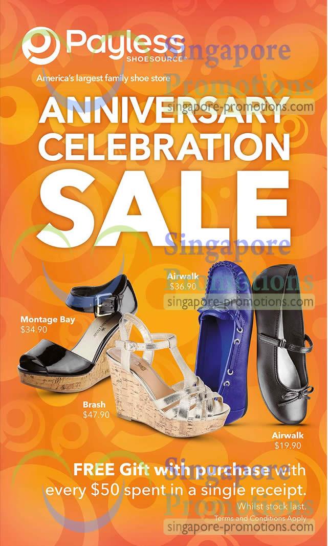 17 Apr Airwalk, Montage Bay, Brash, Free Gift With 50 Spend