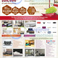 Read more about Classic Living 2013 @ Singapore Expo 13 - 21 Apr 2013