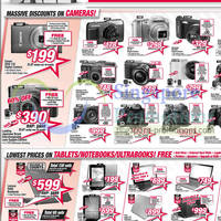 Read more about Courts 39th Anniversary Sale 13 - 15 Apr 2013