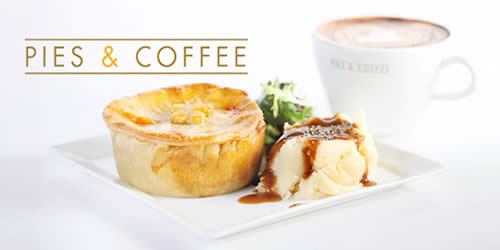 Pies Coffee 21 Apr 2013