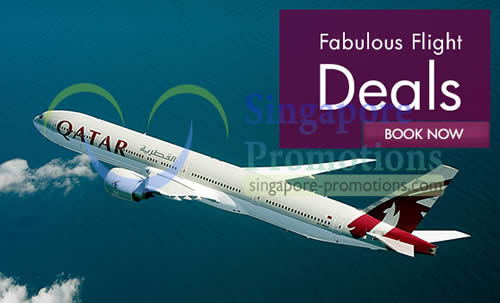 Qatar Airways 25 Apr 2013