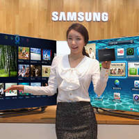 Read more about Samsung SG Launches 2013 Digital AV Lineup, Specs, Prices & Availability 24 Apr 2013