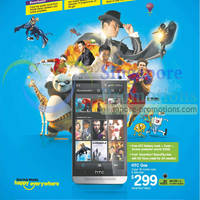 Read more about Starhub Smartphones, Tablets, Cable TV & Mobile/Home Broadband Offers 13 - 19 Apr 2013