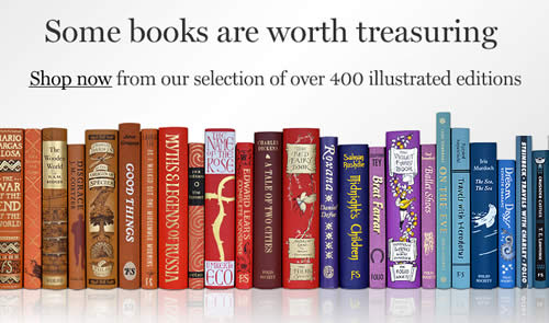 The Folio Society 23 Apr 2013