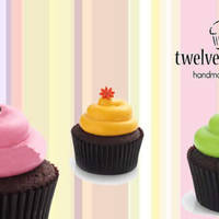 Read more about Twelve Cupcakes 30% Off $10 Cash Voucher 19 Apr 2013