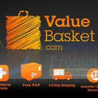 Read more about ValueBasket $10 Off Coupon Code 23 Apr - 13 May 2013