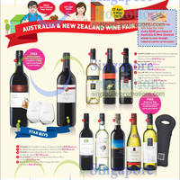 Ntuc Fairprice Baby Fair 20 Off Selected Brands Amp Wines